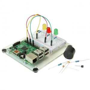 Raspberry Pi 2 Project Kit